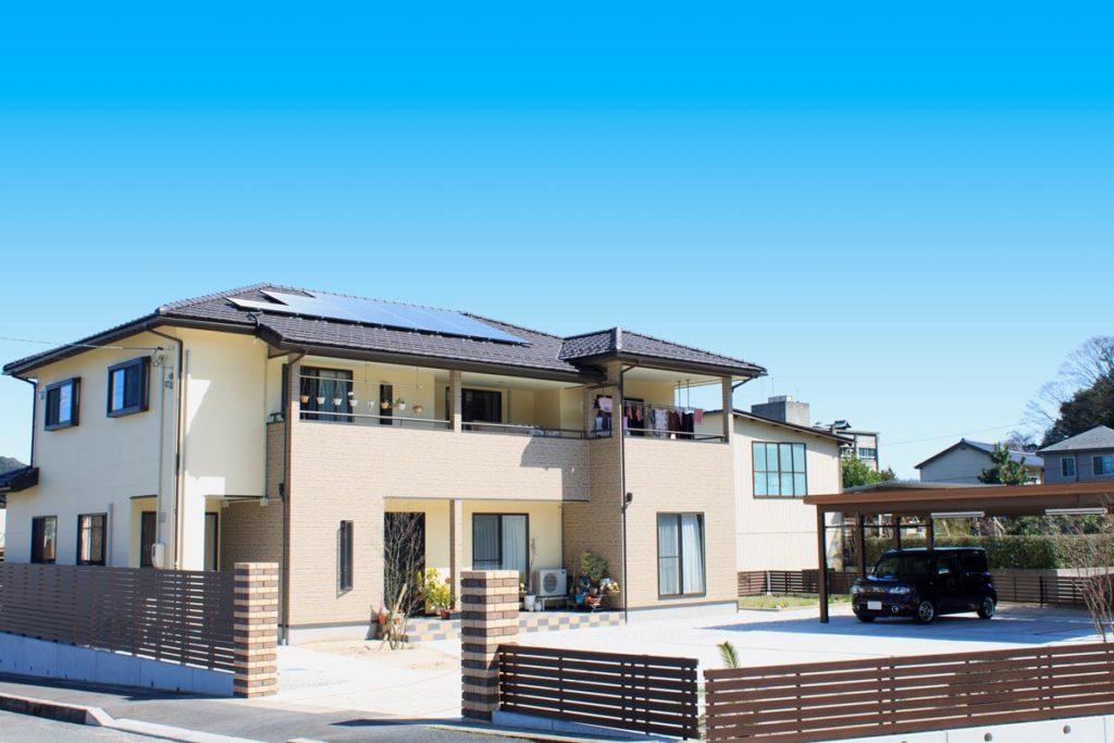 オール電化住宅に蓄電池はおすすめ!そのメリットとは…画像